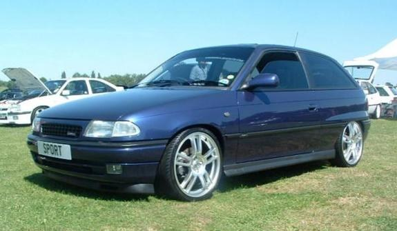 vectrast200 1996 vauxhall astra specs photos modification info at cardomain. Black Bedroom Furniture Sets. Home Design Ideas