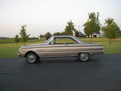 Fairlane500Freaks 1963 Ford Falcon