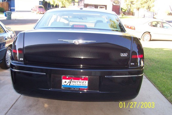 Another DurtyHurty 2006 Chrysler 300 post... - 8731211