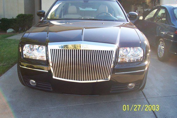 DurtyHurty 2006 Chrysler 300