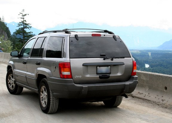 Another cd_dalec 1999 Jeep Grand Cherokee post... - 8870714