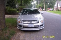 NYFusions 2006 Ford Fusion