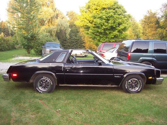 Fliptraczer 1977 oldsmobile cutlass supreme specs photos for 1977 olds cutlass salon for sale