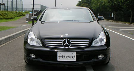 Another gotdubz1 2006 Mercedes-Benz CLS-Class post... - 8691689