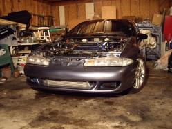 4g63dets 1992 Eagle Talon