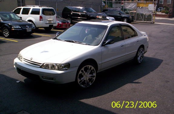 Another jjeorgel718 1994 Honda Accord post... - 8691778
