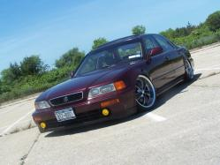 ChrisPooruns 1995 Acura Legend