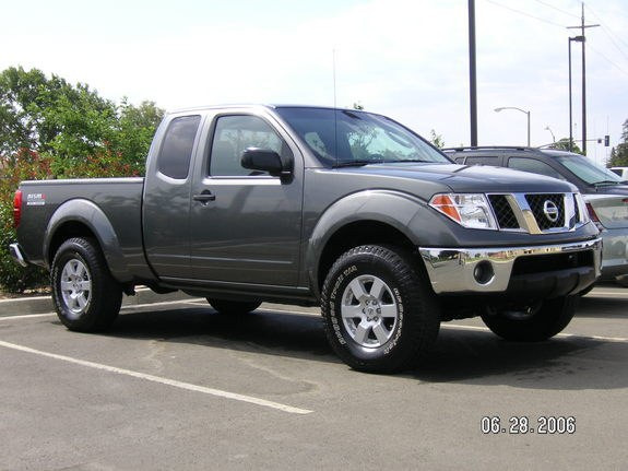 vtecprelude92 2005 nissan frontier regular cab specs. Black Bedroom Furniture Sets. Home Design Ideas
