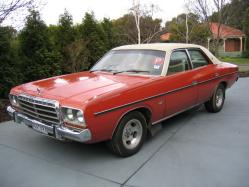 martymopar 1979 Chrysler Valiant
