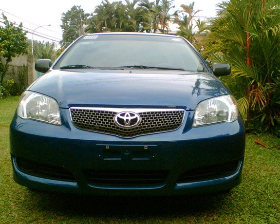 Another martinque 2006 Toyota Vios post... - 8692837