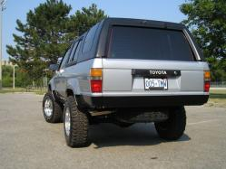 eightnine 1989 Toyota 4Runner