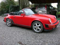 Claudio_Saxos 1984 Porsche 911