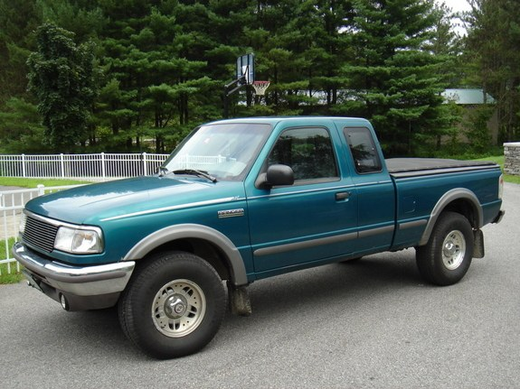 mcampney 1995 ford ranger regular cab specs photos. Black Bedroom Furniture Sets. Home Design Ideas