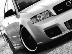 remembertofocuss 2002 Audi A4