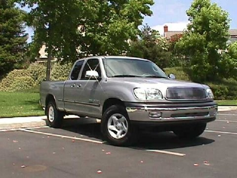 Another TundraGuy916 2001 Toyota Tundra Access Cab post... - 8707940