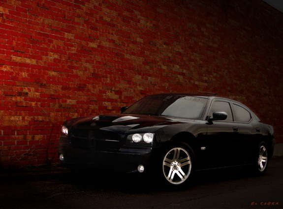 elcobra44 2006 Dodge Charger