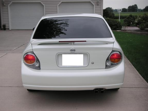 Another tdubs 2002 Nissan Maxima post... - 9073928