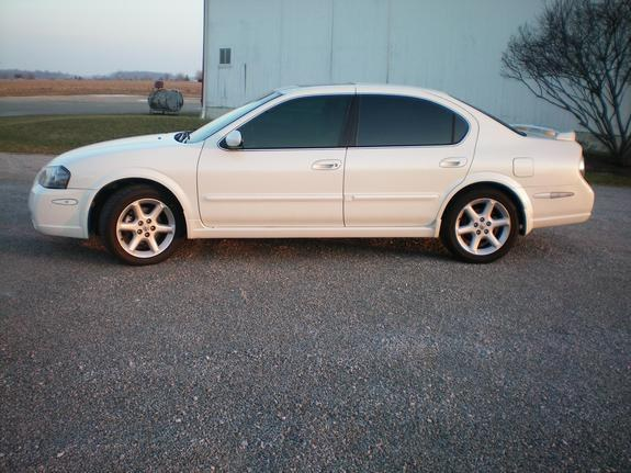 Another tdubs 2002 Nissan Maxima post... - 9073930