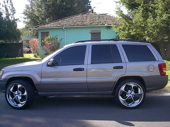 Yunghitta22 2003 jeep grand cherokee specs photos modification info at cardomain