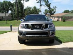 charliekilo3 2006 Nissan Frontier King Cab