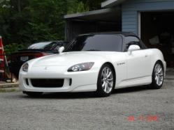 Kingsta18s 2006 Honda S2000