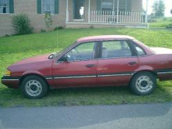crammy 1989 Ford Tempo