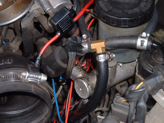 Another ademan2 1990 Ford Probe post... - 8808494