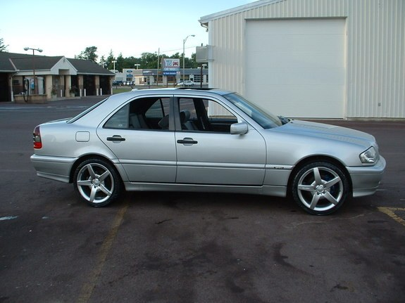 ksteak 2000 mercedes benz c class specs photos