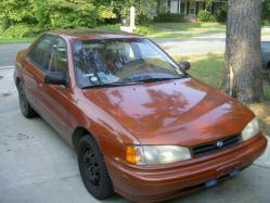 stealth232s 1993 Hyundai Elantra