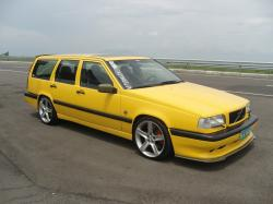 PhilippineT5s 1996 Volvo 850
