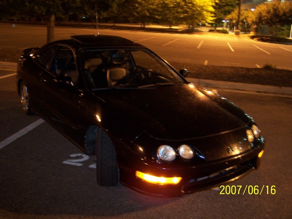 Another tiuseujin 2001 Acura Integra post... - 3062702