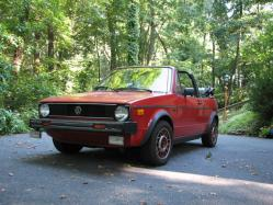 YJSAABMANs 1982 Volkswagen Rabbit