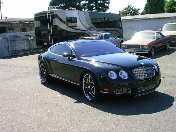 sam06 2006 bentley continental gt specs photos modification info at. Cars Review. Best American Auto & Cars Review