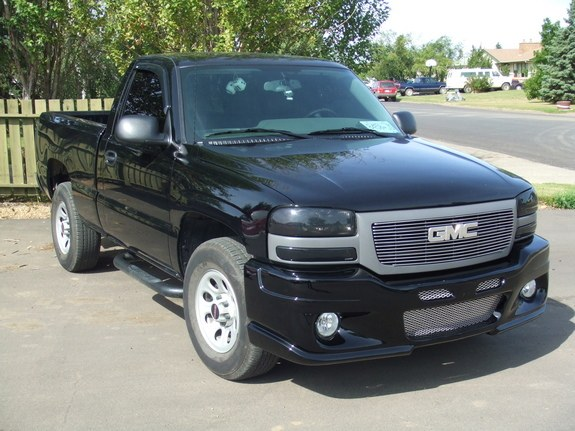 kurtisng 2006 gmc sierra 1500 regular cab specs photos. Black Bedroom Furniture Sets. Home Design Ideas