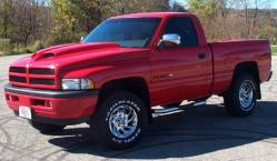 moparcrazy69s 1997 Dodge Ram 1500 Regular Cab