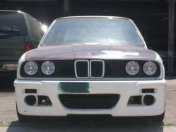 bmwe30csis 1990 BMW 3 Series