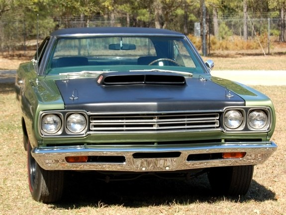 moparcrazy69 1969 Plymouth Roadrunner 8709131