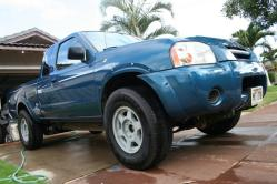 beefyboy242s 2003 Nissan Frontier Regular Cab