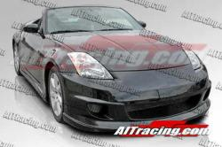 11181973s 2006 Nissan 350Z