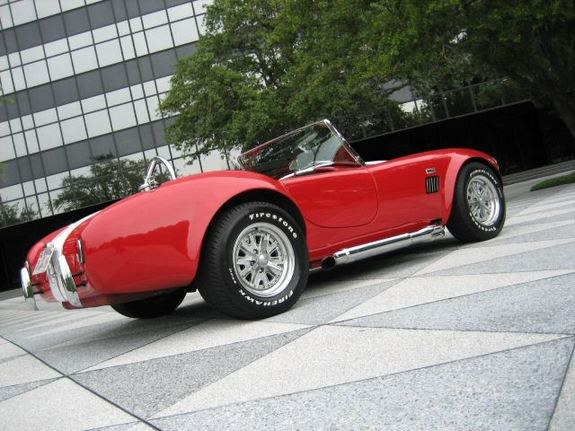 debra_ragsdalee 1965 Shelby Cobra Specs, Photos ...