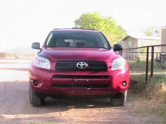 heavy 31 2006 toyota rav4 specs photos modification info. Black Bedroom Furniture Sets. Home Design Ideas