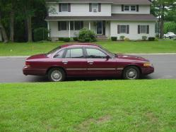 MSloc26 1992 Ford Crown Victoria