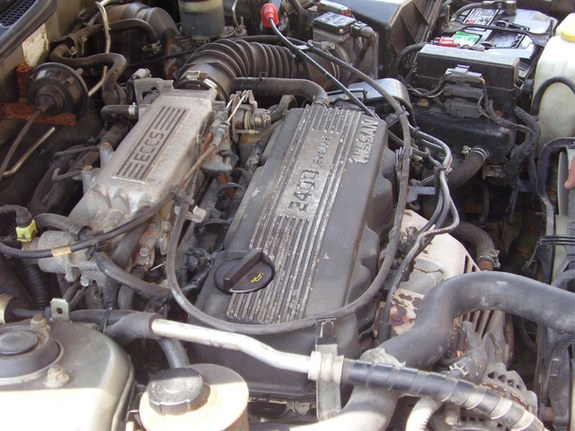 Another Miki01 1991 Nissan Stanza post... - 8716801