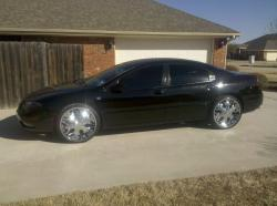 mr_tkidd 2000 Chrysler 300M