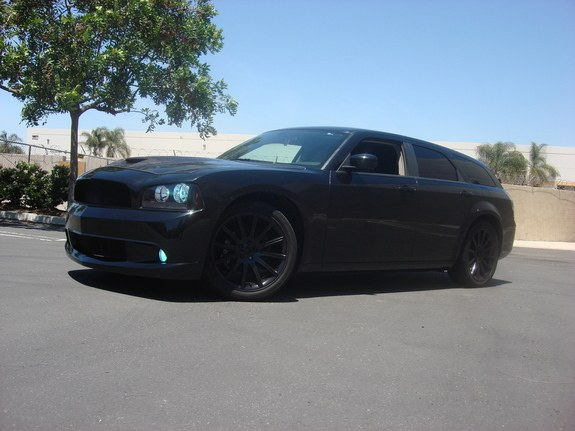 Dodge Magnum R T Should I Grassroots Motorsports
