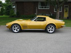 71stringray427s 1971 Chevrolet Corvette