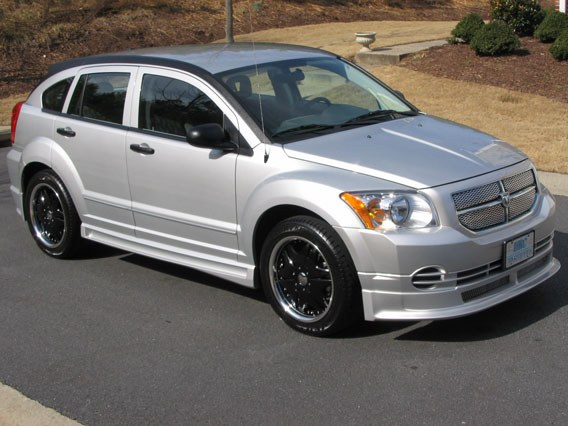 jongunz 2007 dodge caliber specs photos modification info at cardomain. Black Bedroom Furniture Sets. Home Design Ideas