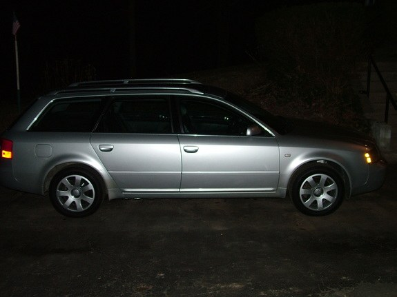Another eightyeight5k 2000 Audi A6 post... - 8720217