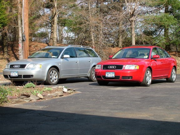 Another eightyeight5k 2000 Audi A6 post... - 8720219