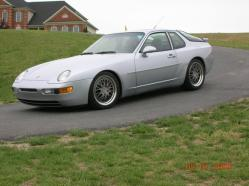 Smokiemon968s 1994 Porsche 968